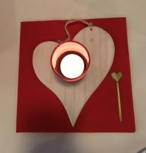 Heilkraft des Herzens - Power Retreat